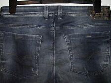 Diesel Zathan Bootcut Jeans R833F Stretch W33 L34 (4752)