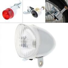 Spanninga Rear Light Battery LED No 9 Approx 50gr