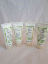4 MARY KAY SATIN HANDS NOURISHING SHEA CREAM .75 OZ. EA