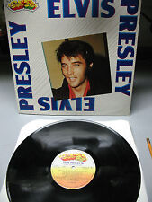 ELVIS   PRESLEY  56  HOW  A  STAR  WAS  BORN   SUPERSTAR   LABEL IMPORT