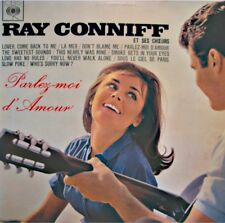 RAY CONNIFF parlez-moi d'amour LP CBS lover, come back to me/slow poke EX++