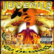 Juvenile - 400 Degreez [New CD] Explicit