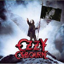 Ozzy Osbourne - Scream [New CD]