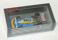 1/43 Spark Model  March 761   Monaco GP 1976  Ronnie Peterson