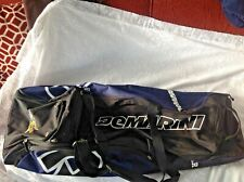 Demarini Wheeled Baseball Bag Airplane Friendly