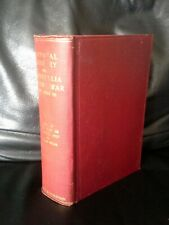 Official History of Australia in The War of 1914-18 The A.I.F. in France 1917 V4