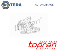 TOPRAN REAR ENGINE MOUNT MOUNTING 301 808 G NEW OE REPLACEMENT