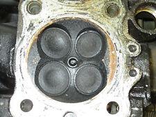 Suzuki GSXR1100 89-90 Exhaust valve.good used valve.priced individually.