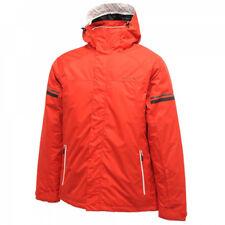 Dare 2b Analyse Ski Snowboard Winter Waterproof Jacket Red Alert Dmp145 XXL 47in