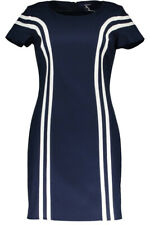 GANT Womens Short Dress - Blue