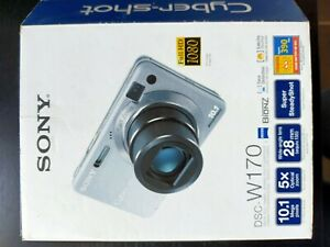 Appareil photo numerique Sony DSC-W170
