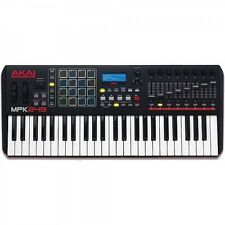 Akai MPK249 Performance Keyboard Controller **BRAND NEW**