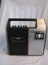 Vintage 1972 Matsushita Panasonic Cassette Tape Recorder Model RQ-226S