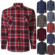 Unbranded Checked Casual Shirts & Tops for Men