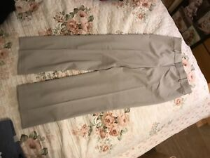 New ann taylor loft laura lady trousers size 4