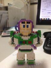 Buzz + Alien  Toy Story      (HC Building Blocks)