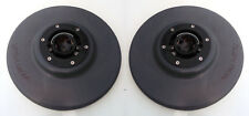 330mm Wetrok DUOMATIC Laser 65 Scrubber Dryer TAKEAWAY DISK (Set of 2 Pad Holder