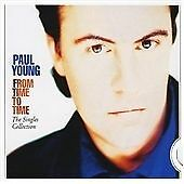Paul Young - From Time to Time (The Singles Collection, 2007)