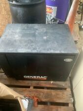 Generac 5860 QP75 7,500 Watt QuietPact Propane Powered RV Generator