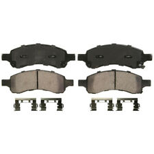 Disc Brake Pad Set Front Federated D1169C