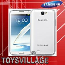 Samsung Original EFC-1J9B W Protective Cover,Schutzhülle,Case Galaxy Note 2/LTE