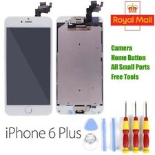 for iPhone 6 Plus Screen LCD Touch Display Digitizer Replacement Home Button
