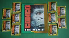 CONGO the movie Sammelalbum Panini Sticker Album 1995