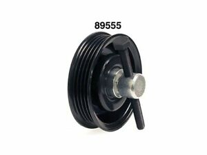 For 2000-2004 Nissan Xterra Accessory Belt Idler Pulley Dayco 91298DS