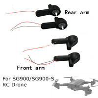 Drone Fold FrontRearArms Spare Part For SG900/SG900-S Remote Control Quadcopter