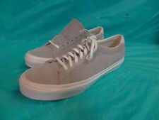 cedeab55c5 VANS GRAY ULTRACUSH 721454 UNISEX SHOES - MEN S SIZE 9.5  WOMEN S SIZE ...