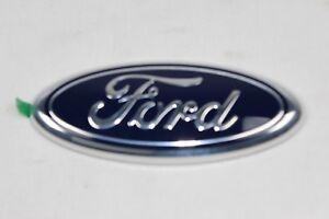 Original Ford Emblem Rear Ford Fiesta - Mondeo - Streeka - Transit 4673491