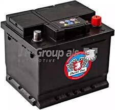 JP Starterbatterie schwarz Für VW Transporter T2 000915105