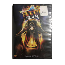 New listing WWE Summer Slam 2020 *New* (DVD, 2020) Includes The Fiend,Randy Orton and Others