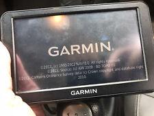 Garmin Nuvi 50 LM sat nav Working Order