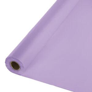 Lavender Banquet Roll