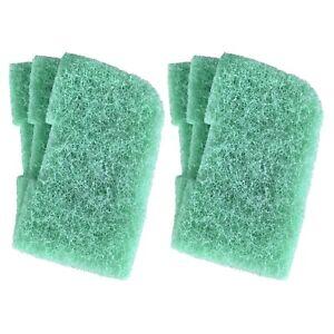 Compatible Fluval 306 307 406 407 Phosphate Remover Filter Pads Foam External