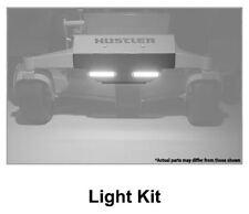 New OEM Hustler 123549 LED Light Kit for X-ONE Zero Turn Mower