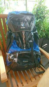 Deuter Aircontact 55+10 Rucksack Backpack