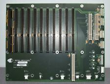 Industrial Computer Source Backplane Model 14013-10C ++ NICE ++