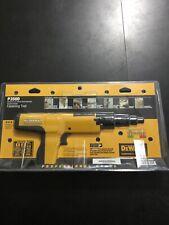 Dewalt P3500 Fastening Tool Ddf212035P Brand New