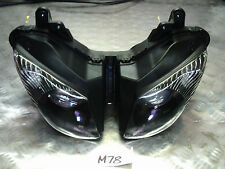 KAWASAKI ZX10R 2009 NINJA HEADLIGHT HEADLAMP HEAD LIGHT LAMP *FREE UK POST*M78