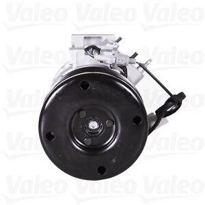 For Toyota Tundra 2007-2016 4.6L 5.7L V8 A/C Compressor Valeo 815539