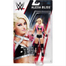 NEW Alexa Bliss WWE Mattel Basic Series 85 Brand New Action Figure Toy