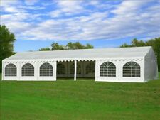 New 20'x40' Heavy Duty Event, Party, Wedding Tent, Canopy, Carport, w/Sidewalls
