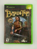 Bard's Tale - Original Xbox Game - Tested
