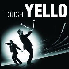 YELLO - TOUCH YELLO  CD NEUF
