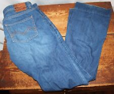 Ladies'  Authentic Missoni Italian Made Jeans Size 33X31
