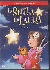 La stella di Laura (2004) DVD - EX NOLEGGIO