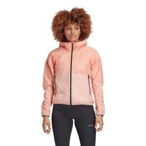 Adidas TERREX  WOMENS Jacket| adidas UK Size Small BNWT