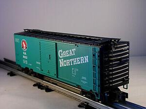 O Scale Great Northern Sliding Door Box Car # G.N. 8622